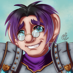CM - Fezzik avatar