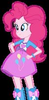 ..:: Pinkie Pie Equestria Girls ::..