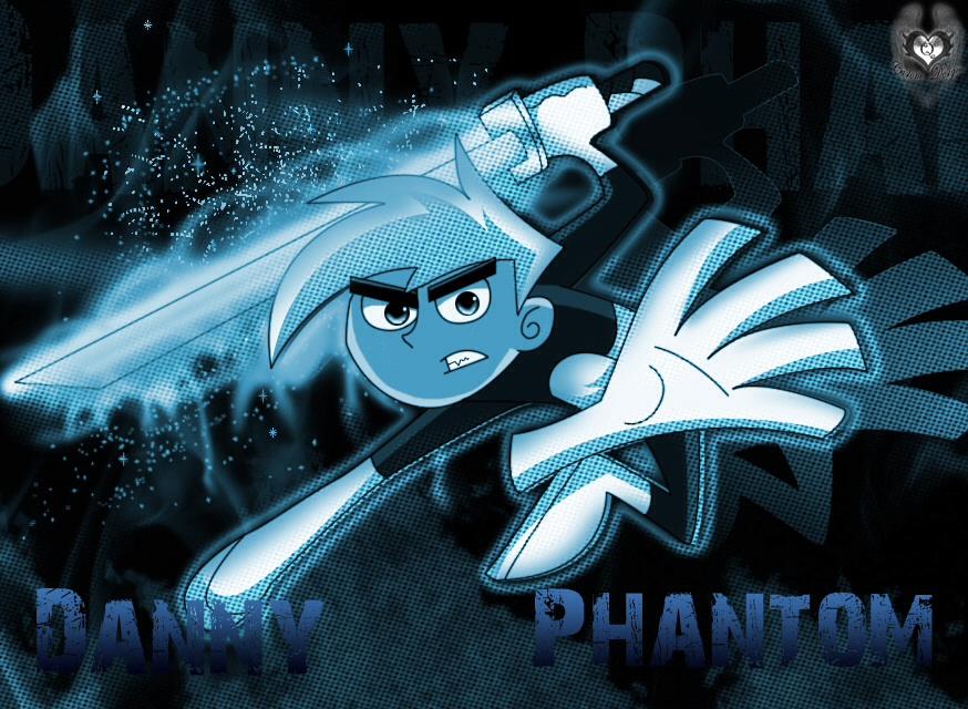 danny phantom wallpaper - photo #20