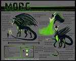 T4W Creature Ref: Morg