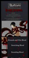 T4W | Blood Tutorial
