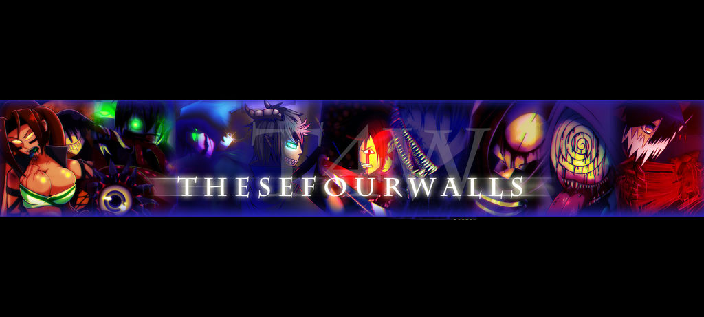 YouTube Banner2 by DaReckless