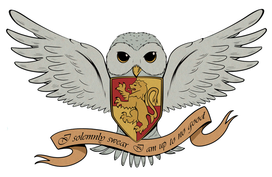 8 Thoughts That Hedwig Maybe, Probably, Most Definitely Had While Harry Was  at Hogwarts