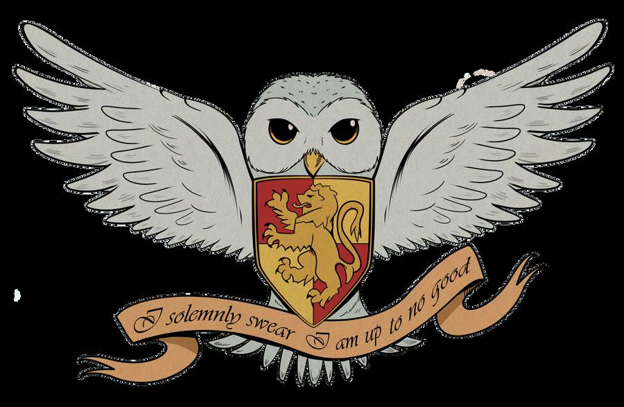 Hedwig Tattoo by StevenRayBrown