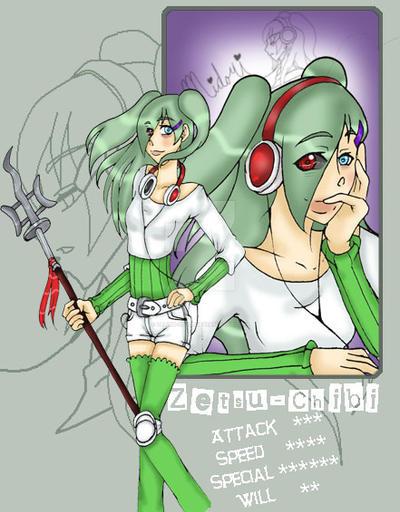 Zetsu-Chibi's Profile Picture