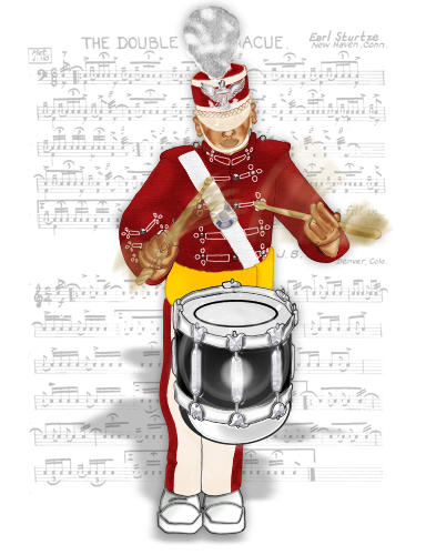 The Cadets Drum Corps by Kisaarjaki on DeviantArt