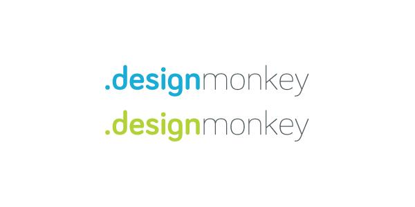 Logo Designmonkey by jhelmken