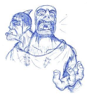 Schoolsketch ogre