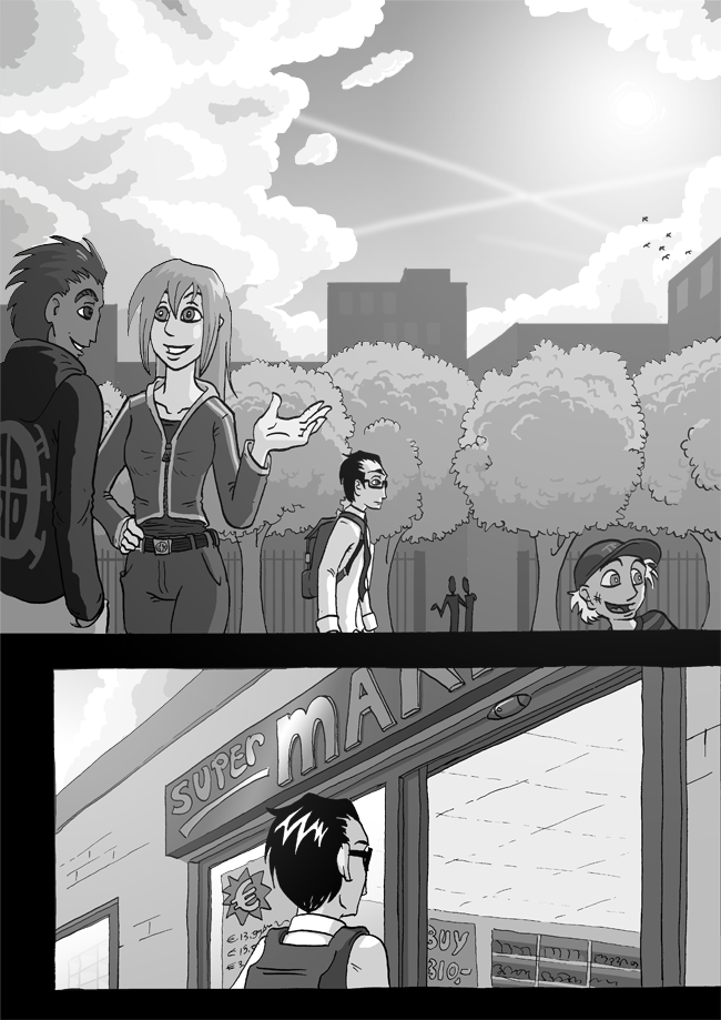 Short story - Page 4 by trs