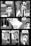 Short story - Page 11
