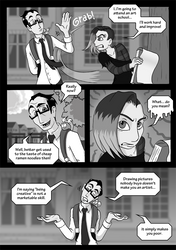 Short story - Page 12 by trs