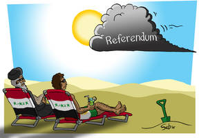 4-Iraqi Referendum by trs