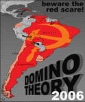 Domino theory by trs