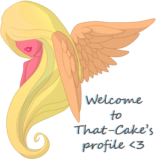 That-Cake's Profile Picture