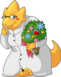 Valentine Alphys