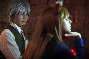 Spice and Wolf by updaterequired