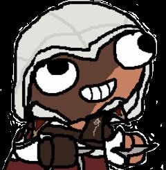 Ezio Derp .png by haloangel1