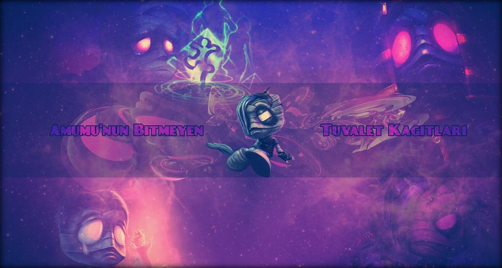League Of Legends - Amumu Wallpaper by TussoR on deviantART