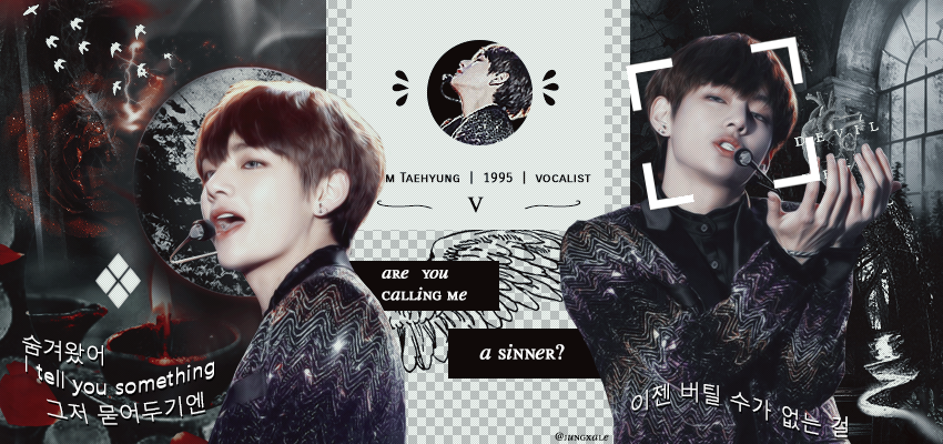 Kim Taehyung Timeline By Jungxale On Deviantart