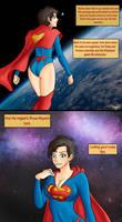 Super Gender Bender - Looking good Bats