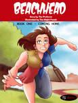 BEACHHEAD vol.1 - Cover Art
