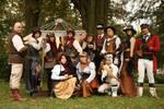 2011: Steampunk group
