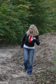 2014: Rose Tyler - Empty Child (Doctor Who)