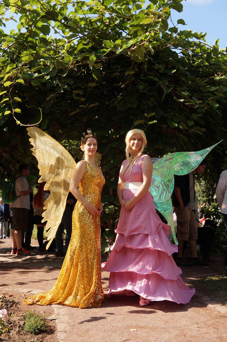 2014: Queen Clarion (Disney Fairies) by shari81 on DeviantArt