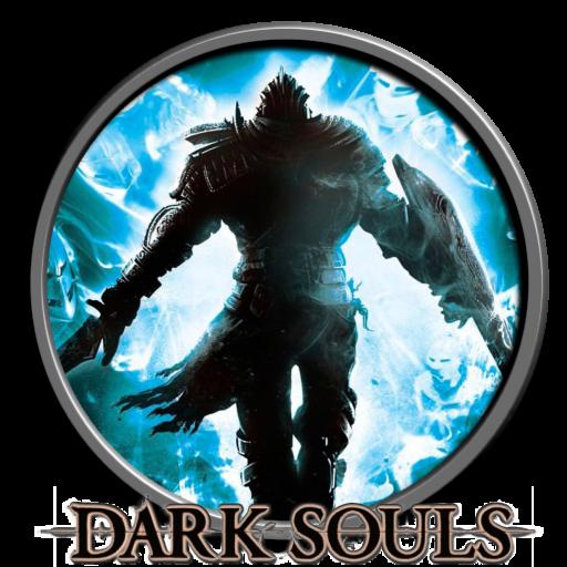 Dark Souls - Prepare To Die Icon 2 by cedry2kio on DeviantArt