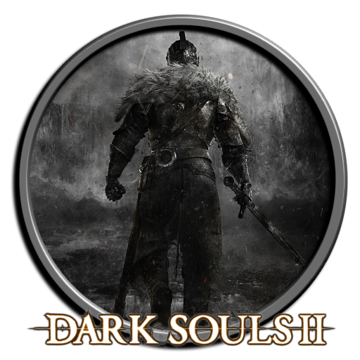 Dark Souls II Icon by cedry2kio on DeviantArt