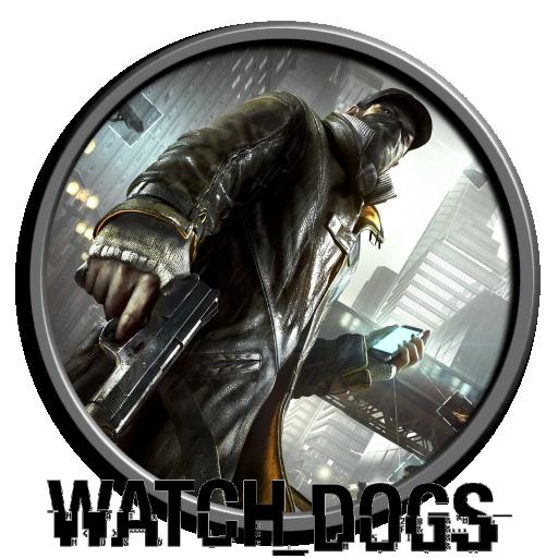 Watch Dogs  Folder Icon