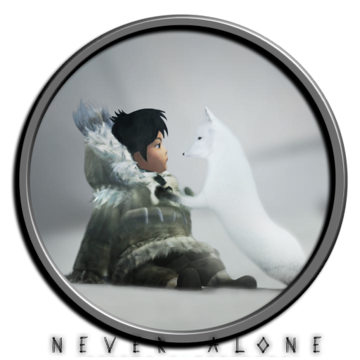 [Obrazek: never_alone_icon_by_cedry2kio-d87d6xs.png]