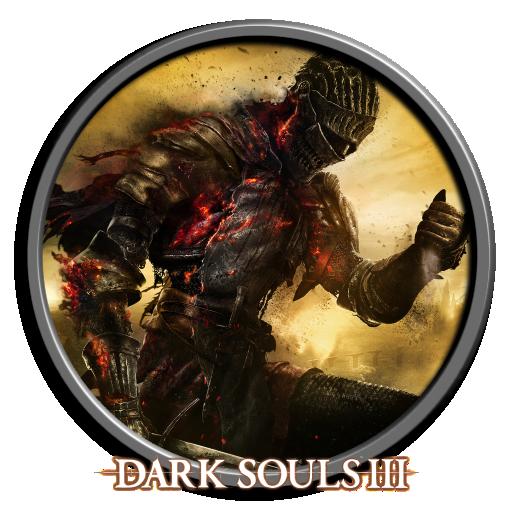 Dark Souls III Icon by cedry2kio on DeviantArt