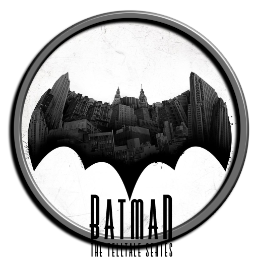 ÐаÑÑинки по запÑоÑÑ Batman - The Telltale Series logo png