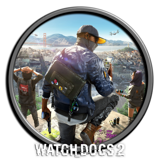 Watch Dog  Lauch Screeen