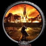 Fallout - New Vegas Icon