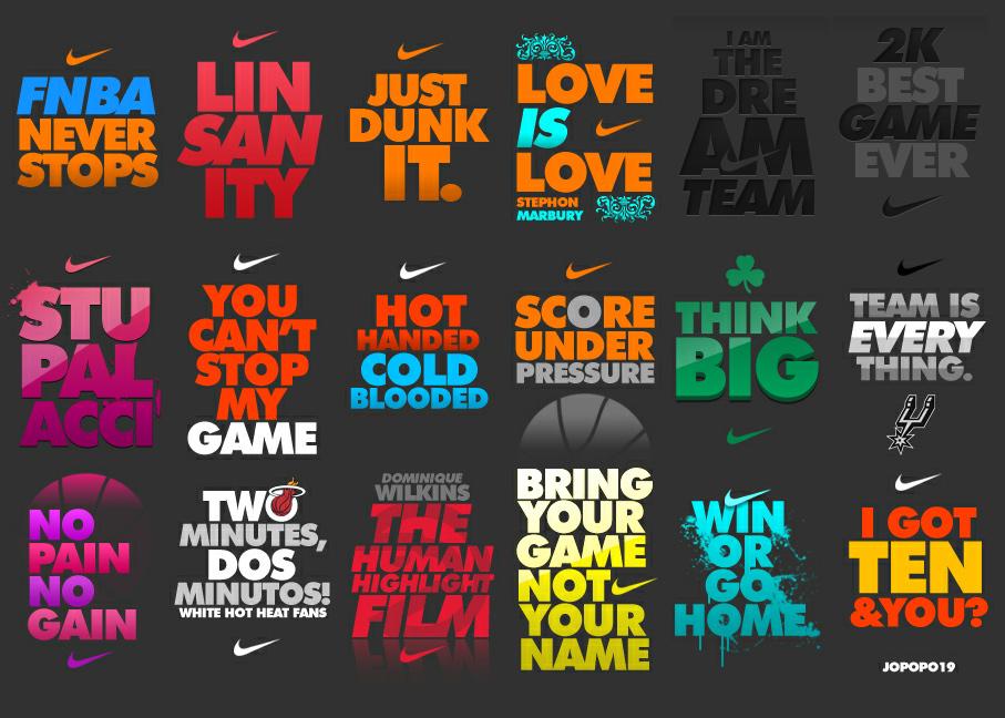 DeviantArt: More Like Avatars Nike Basketball by JFDC