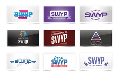 Swyp Logos