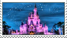 Disney Castle Stamp by spongefan257