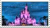 Disney Castle Stamp by spongefan257