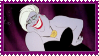 Ursula Stamp by spongefan257
