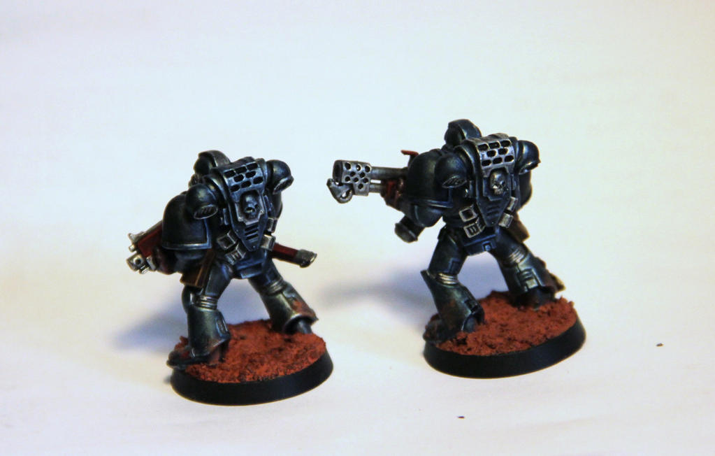 [whr40k/ork,SM] Mes création Warhammer 40k divers ! - Page 26 Tolosius_and_minibus_by_litriktournevis-d7d0e8p