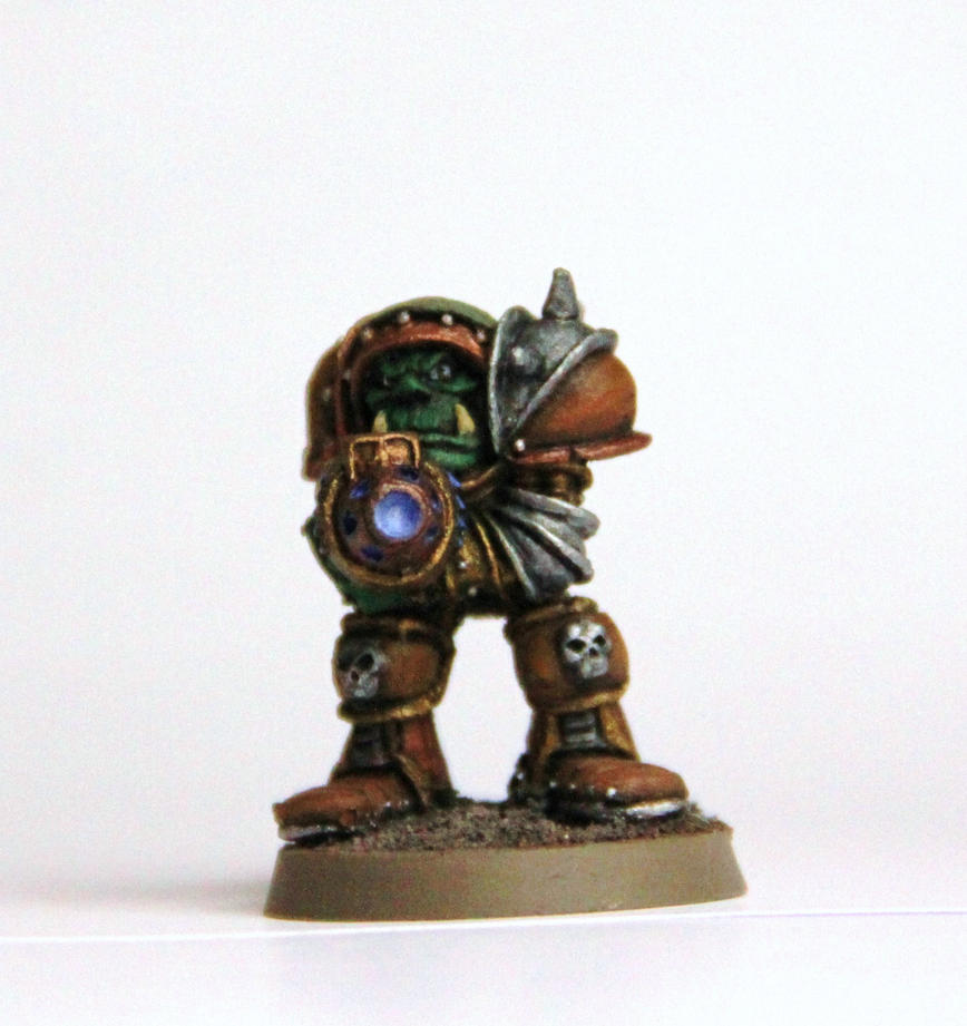[whr40k/ork,SM] Mes création Warhammer 40k divers ! - Page 26 Old_school_nob_in_power_armor_face_by_litriktournevis-d7egr7q