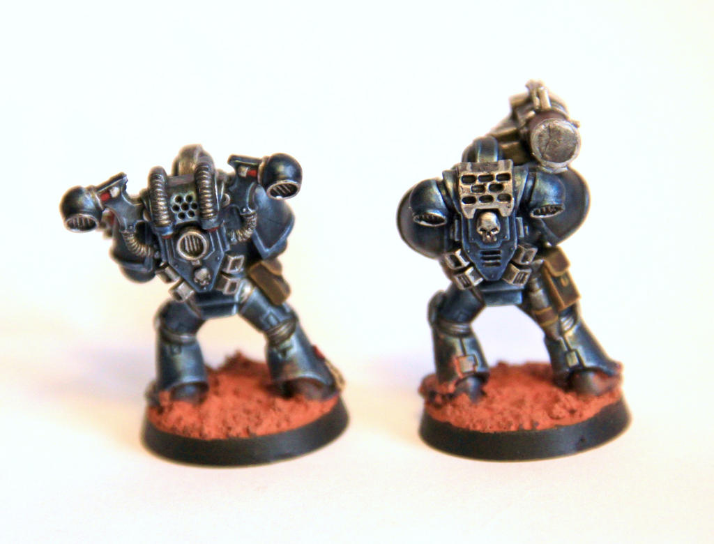 [whr40k/ork,SM] Mes création Warhammer 40k divers ! - Page 26 Canalplus_and_animagus_back_by_litriktournevis-d7etuhu