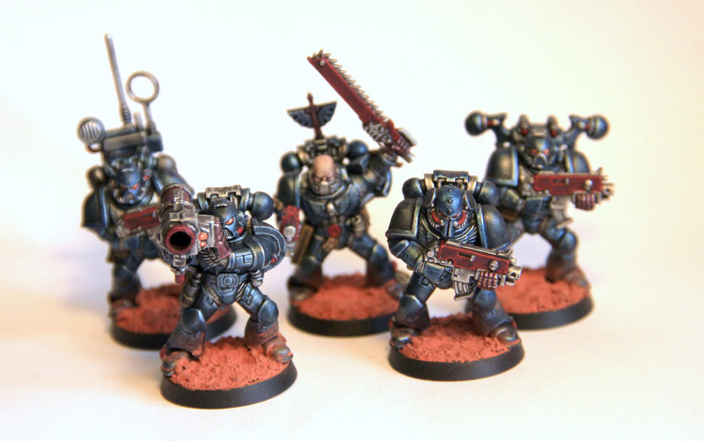 [whr40k/ork,SM] Mes création Warhammer 40k divers ! - Page 26 Crimson_fist_half_tactical_squad_by_litriktournevis-d7etwvp