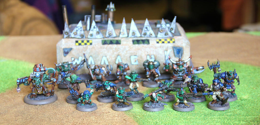 [whr40k/ork,SM] Mes création Warhammer 40k divers ! - Page 27 Blood_axes_team_2_by_litriktournevis-d7wntxm