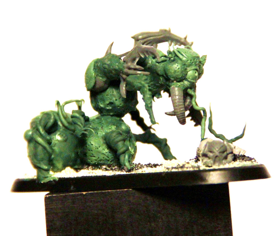 [whr40k/ork,SM] Mes création Warhammer 40k divers ! - Page 27 Paint_buddy_challenge___bobby_the_warp_ant_2_by_litriktournevis-d8qvz90