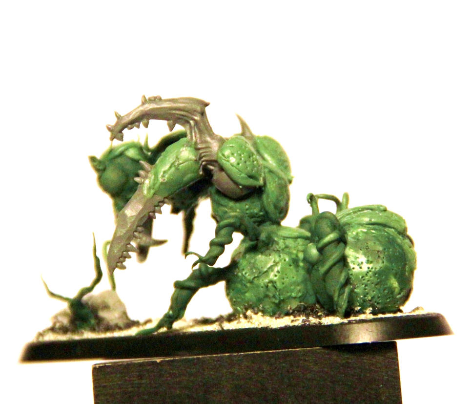 [whr40k/ork,SM] Mes création Warhammer 40k divers ! - Page 27 Paint_buddy_challenge___bobby_the_warp_ant_4_by_litriktournevis-d8qvzr1