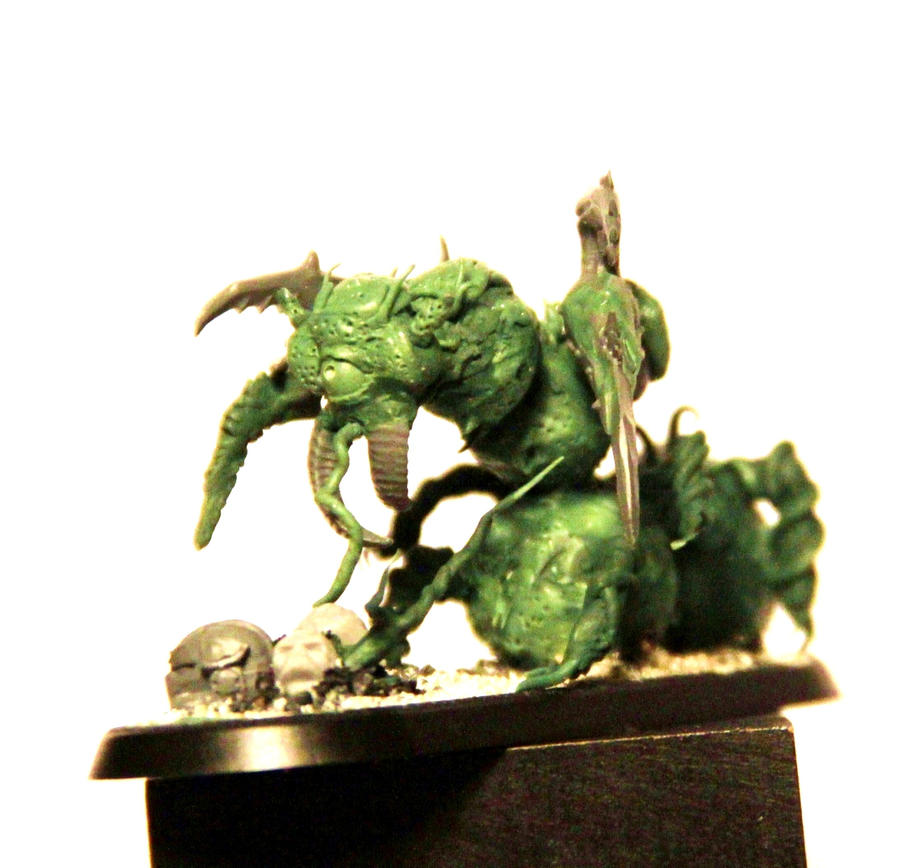 [whr40k/ork,SM] Mes création Warhammer 40k divers ! - Page 27 Paint_buddy_challenge___bobby_the_warp_ant_5_by_litriktournevis-d8qvzuh