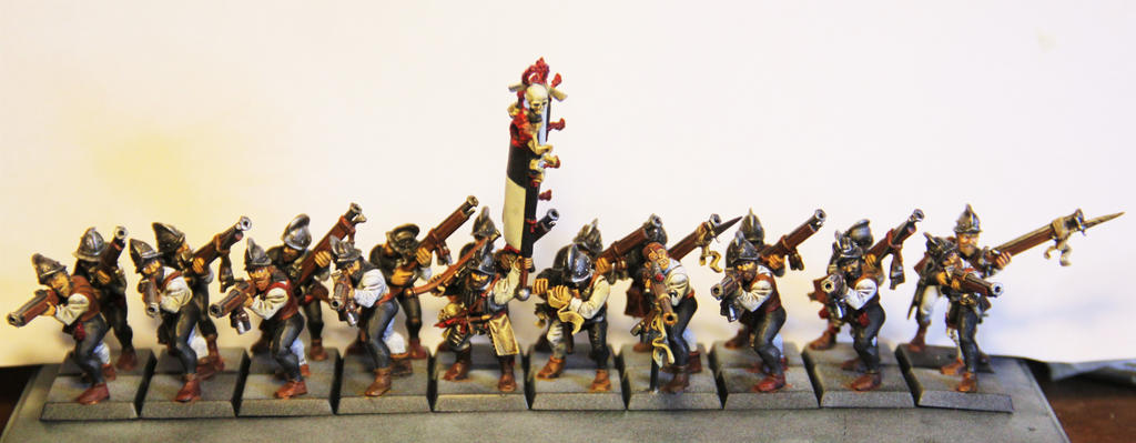 [whr40k/ork,SM] Mes création Warhammer 40k divers ! - Page 27 Empire_state_handgunners_by_litriktournevis-d9ggch4